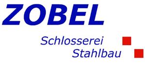 zobel-stahlbau.de: Dipl.-Ing. Rüdiger Zobel Logo
